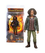 The Hunger Games NECA Year 2012 Movie Series 5-1/2 Inch Tall Action Figure - RUE - $24.99