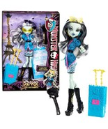 Monster High Mattel Year 2012 Scaris City of Frights Deluxe Series 11 In... - $49.99