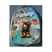 U.B. Funkeys Funkiki Islands Figure Sol Black - $19.99