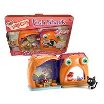 MGA Entertainment Bratz Itsy Bitsy Series 2-1/2 Inch Doll Accessory Set - FISH S - $39.99