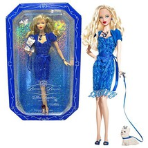 Mattel Year 2007 Barbie Pink Label Birthstone Beauties Collection Series 12 Inch - $79.99