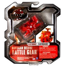 Spin Master Year 2010 Bakugan Gundalian Invaders Deluxe Electronic Battle Gear S - $24.99