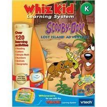 VTech - Whiz Kid CD - Scooby Doo - $9.99