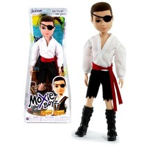 MGA Entertainment Moxie Boyz Pirate Series 10-1/2 Inch Doll Set - JAXSON with Pi - $19.99