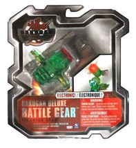 Spin Master Year 2010 Bakugan Gundalian Invaders Deluxe Electronic Battle Gear S - $19.99