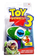 "Mattel Disney Pixar Movie Series ""Toy Story 3"" Space Ranger Accessory Gear Set - - $29.99"