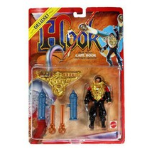 Mattel Year 1991 Hook Series Deluxe 4 Inch Tall Action Figure - SKULL AR... - $19.99
