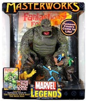 "ToyBiz Year 2006 Marvel Legends ""Masterworks - Famous Covers Come to Lif... - $69.99"