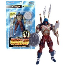 McFarlane Toys Year 1995 Rob Liefeld's Youngblood Ultra Class 6 Inch Tal... - $24.99
