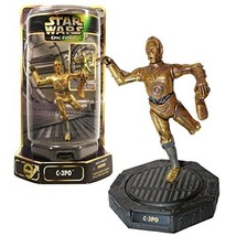 Kenner Year 1997 Star Wars Epic Force Series Rotate 360 Degree 5 Inch Ta... - $34.99