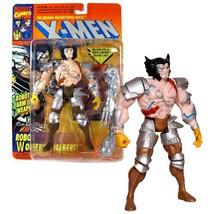"ToyBiz Year 1994 Marvel Comics ""The Original Mutant Super Heroes X-Men"" ... - $39.99"