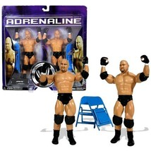 Jakks Pacific Year 2006 Series 21 World Wrestli... - $49.99