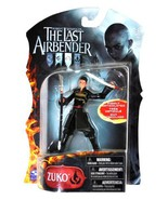 The Last Airbender Spin Master Year 2010 Paramount Movie Series Avatar E... - $34.99