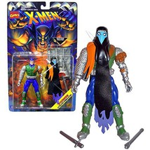 ToyBiz Year 1995 Marvel Comics X-Men Mutant Genesis Series 5 Inch Tall A... - $34.99