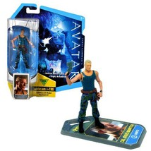 James Cameron Avatar Mattel Year 2009 Highly Articulated Detailed Movie ... - $27.99