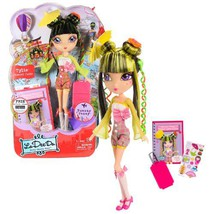 "Spin Master La Dee Da ""Rowdy Shouty Chic"" Runway Vacay Series 10 Inch Do... - $24.99"