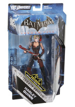 Batman Legacy Edition Harley Quinn Collector Figure Exclusive Brand NEW! - $49.99