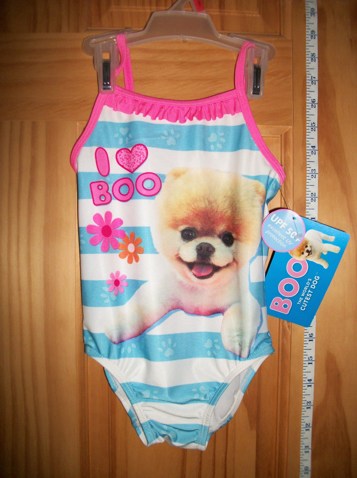 Fashion Gift Baby Clothes 2t Boo Dog And 40 Similar Items
