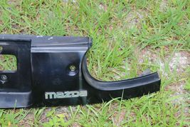 90-97 Mazda Miata Mx5 NA Rear Finish Tail light Trunk Panel Finish image 4