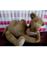 "Boyds Bears ""Omar the Camel""- 17"" Plush Camel- BBC Exclusive- #112130 - NWT - $69.99"