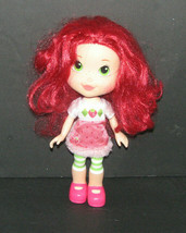Strawberry Shortcake Scented Doll 11 Inches - $12.98