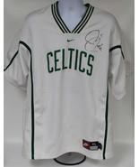 Paul Pierce Signed Autographed Nike Boston Celtics Basketball Jersey - $199.99