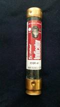 Littelfuse Indicator Fuse IDSR 40 IDSR-40  40A 600V Class RKS - $9.50