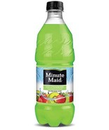 Minute Maid Fruit Punch - 6, 20 ounch Bottles (Kiwi Strawberry) - $19.79
