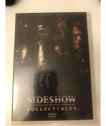 Sideshow Collectibles DVD VIDEO MOVIE - $28.05