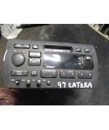 1997 CADILLAC CATERA RADIO BOSE RECEIVER 16208755 - $53.22