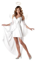 Heaven's Angel Adult Costume - $19.99