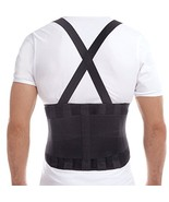 TOROS-GROUP Premium Lumbar Lower Back Brace and Support Belt - X-Small, ... - $44.91