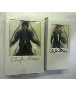 "Buffy The Vampire Slayer 6"" Buffy Signed & 6"" Angel Signed pre productio... - $62.88"