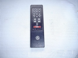 GE CRK39T - Remote Control - Tested -  - $10.79
