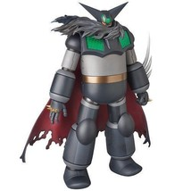 NEW Medicom Toy VCD Getter Robo Black Getter 1 Figure from Japan F/S - $175.96