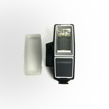 VTG Rollei Auto Strobonar 280S SLR Flash for Film Digital SLR Rangefinde... - $13.85