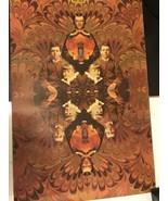 """Original 1968 PETER MAX """"Siblings"""" Poster, 24x36 - $495.00"""