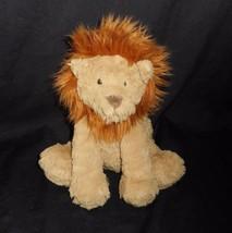 """8 """" JELLYCAT Bébé Fuddlewuddle Lion Marron Doux Animal en Peluche Jouet London - $22.90"""