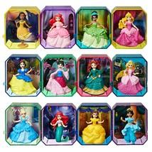 Disney Princess Royal Stories Figure Surprise Box W/ Favorite Characters... - $9.99