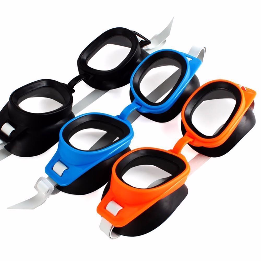 ac3a79708d1 S l1600. S l1600. Previous. Kids Swimming Goggles Swim Glasses Anti Fog  Waterproof Adjustable ...