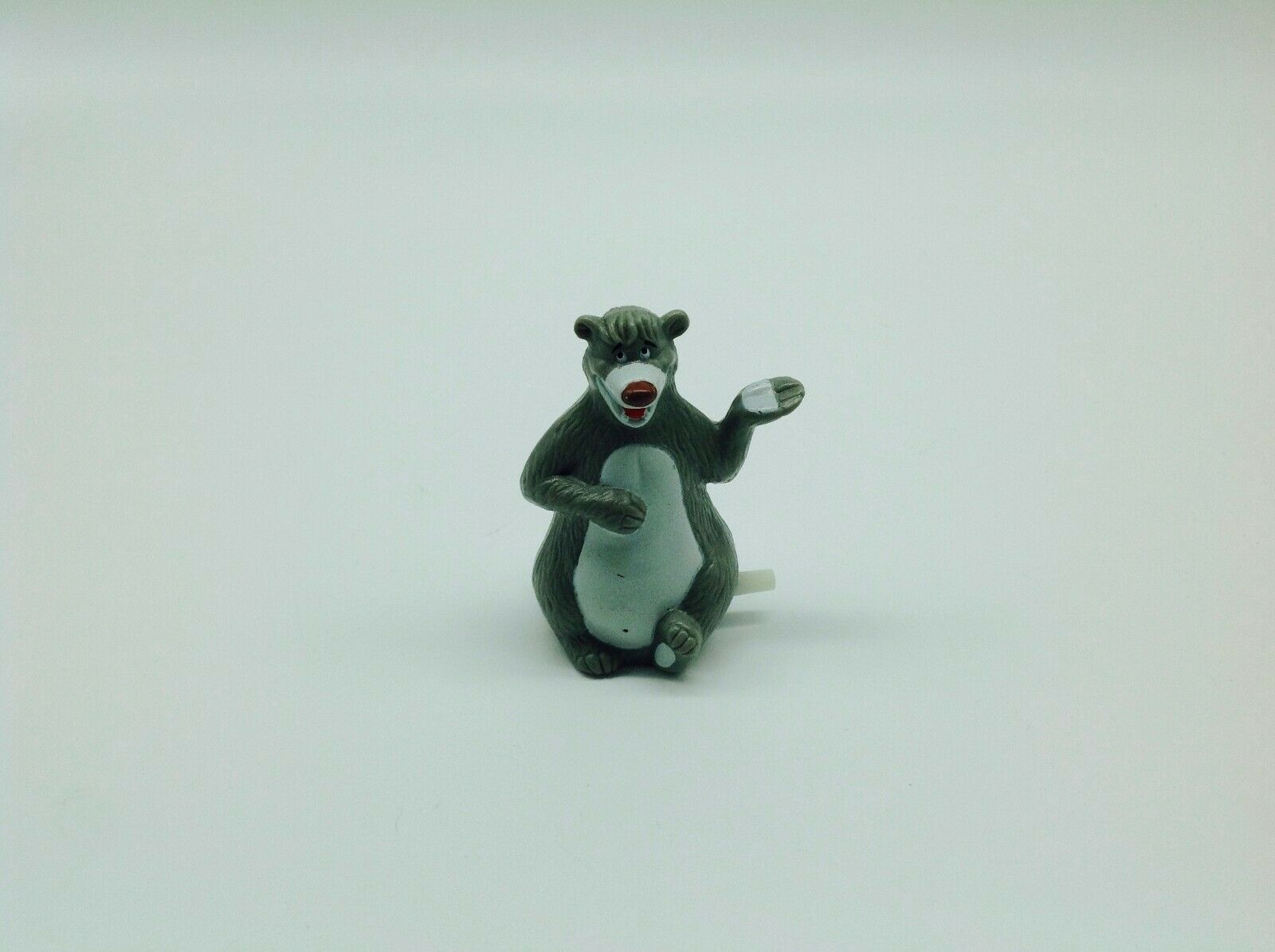 The Jungle Book BALOO Wind-up Toy - 1990 McDonald's Happy Meal Toy - $6.89