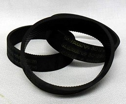 Kirby FBA Vacuum Cleaner Belts 301291, 3, Black - $6.59