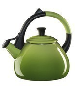Le Creuset Enameled Steel 1.6 Quart Oolong Tea ... - $84.95