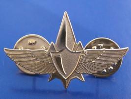 Israeli army IDF bodyguard badge Israel pin body guard - $9.99