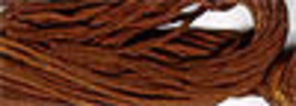 Whatley Woodlands (CCT-153) 6 strand hand-dyed cotton floss Classic Colorworks - $2.15