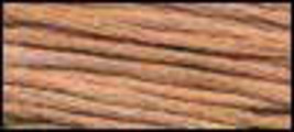 Sunkissed (CCT-041) 6 strand hand-dyed cotton floss Classic Colorworks - $2.15