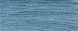 Shamrock (CCT-028) 6 strand hand-dyed cotton floss Classic Colorworks - $2.15