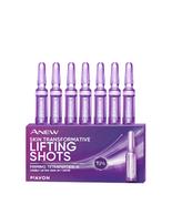 AVON Anew Skin Transformative Lifting Shots Firming Tetrapeptide-4 New ... - $34.99