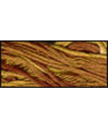 Old Oak Tree (CCT-145) 6 strand hand-dyed cotton floss Classic Colorworks - $2.15