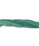 Mint Julep (CCT-203) strand hand-dyed cotton floss Classic Colorworks - $2.15